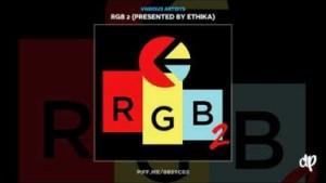 RGB 2 BY Kodak Black